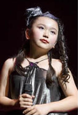陆敏雪 Michelle 2010 CC-idol 冠军 1St